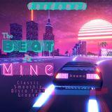 KEEDOMAN - THE BEAT IS MINE - Mix Tape