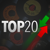TOP 20 - Emission du Samedi 19 Mars