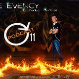 Mike Evency - Radio Show 11