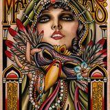 DJ FACT.50 Presents: Live From Kinky Salon Mardi Gras 2012