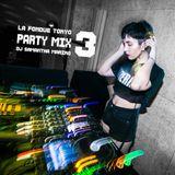 La Fondue Tokyo Party Mix III