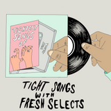 Tight Songs - Episode #86: The Tightest Of 2015, Pt. 1 (Dec. 26th, 2015)