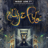 Aly & Fila - Ministry of Sound, London (Friday 7th June)
