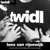 loes van rijsewijk // TWIDLxms // kerstmiddag // club innocent //24th december 2016
