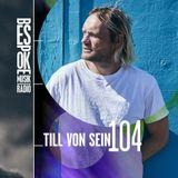 Bespoke Musik Radio 104 : Till Von Sein