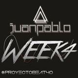 40 Principales Week 4 - Parte 2