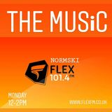 'THE MUSiC' with Normski 30-09-19 FLEX 101.4FM