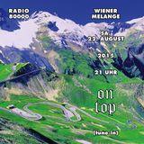 Wiener Melange Nr. 17 - On Top