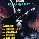 Fright Night Radio