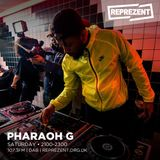Pharaoh G | 10th June 2017