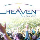 Mixtribe - EDM Party 'Heaven' vol.10 @Solfa Tokyo
