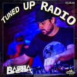 Tuned UP Radio w Basha - July 16, 2019 (716 Day)