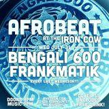 FrankMatik_Bengali600_Afrobeat_Afrohouse_mix