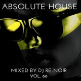 VA - ABSOLUTE HOUSE VOL. 66