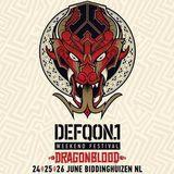 NSCLT @ Defqon.1 Weekend Festival 2016 - UV Stage