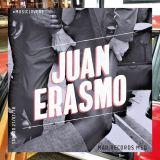 Erasmo en Mad Radio Noche 21 de Julio