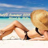 MiRo - Hello Summer 2015