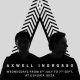 Axwell and Ingrosso - Live @ Ushuaia Ibiza Opening Party 2016 - 6.JUL.2016