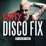 Dirty Disco Fix - Tech house