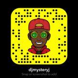 @DJMYSTERYJ | #CurrentMoodMix 8
