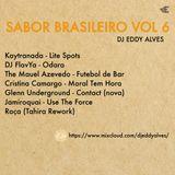 Sabor Brasileiro Volº6