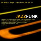 Jazz Funk 11 by 6MS