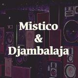 Mistico & Djambalaja@ Shisha bar Mahala(01.03.2014)
