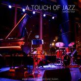 A Touch Of Jazz Vol. 4 (Drum & Bass Mix December 2015)