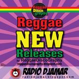 Reggae New Releases April 2016