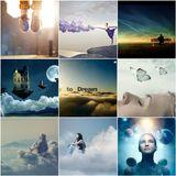 Magic Dreaming Vol.01 Dj Diabolo