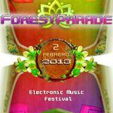 Meste - Forest Parade 2013