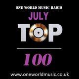 Chart Show July 2018