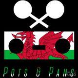 Pots & Pans Radio - Episode 51 - Welsh Hip-Hop Special Guest Mix By DJ Jaffa