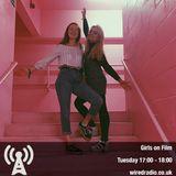 Episode 16 - LAYER CAKE - Girls on Film
