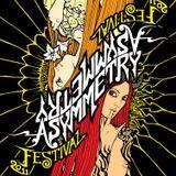 1x02 - 2011.05.17 - Asymmetry Festival 3 review