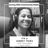 It's a Surrey Thing - 19 01 2019
