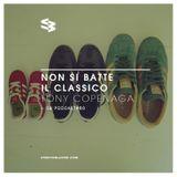 The Blast Podcast #60 - Tony Copenaga in Non si Batte il Classico
