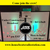 190324 - HBRS - Under Construction Broadcast - DJ LDuB