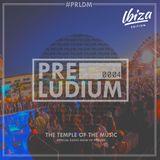 PRELUDIUM #0004 Ibiza Special Edition