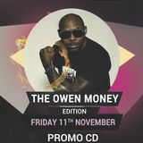 THE OWEN MONEY EDITION ~ A NIGHT OF CELEBRATING THE LIFE OF OUR FRIEND ~ 11 NOV WWW.CONSCIOUS.ORG.UK