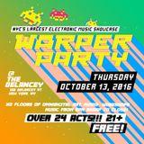 NUKAGE vs. 81NEUTRONZ at WARPER PARTY, October 13, 2016-2