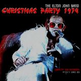 "Elton John  1974-12-24 "" Christmas Party "" Hammersmith Odeon, London"