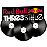 DJ SAY WHAAT - RED BULL THRE3STYLE FINAL SET BERLIN