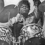 Earthday Tribute to Buddy Miles (Gonzilla Exclusive)