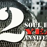 Live @ Soul Haven 2 yr Anniversary