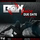 BoxJuice vol16 Due Date