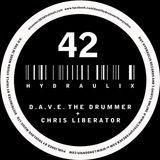 Dave The Drummer - DJ MIX - March 2011