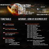 Team Netherlands - Benny_Harderstate Country Hard Battle 2017