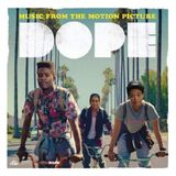 Dope 2015 (OST) soundtrack