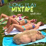 Long Play MIXTAPE Julio 2015 By MrDJ